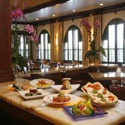 A photo of Café Sapori restaurant