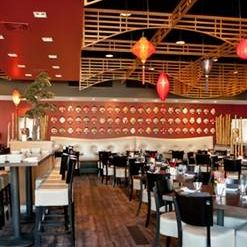 A photo of Howard Wang's Uptown China Brasserie restaurant