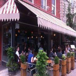 A photo of Cafe Mocha restaurant