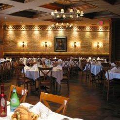 Una foto del restaurante Umberto's Restaurant - Wantagh