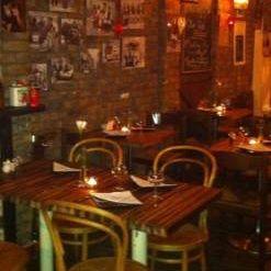 A photo of Trattoria Da Luigi restaurant