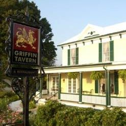 A photo of Griffin Tavern restaurant