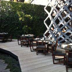 A photo of Tori Tori Temistocles restaurant