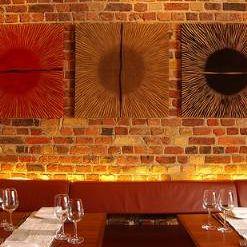 A photo of Babur restaurant