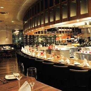 A photo of Artisans Restaurant restaurant