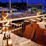 Serafina by The Water Private Dining