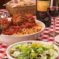 A photo of Buca di Beppo - Excalibur Las Vegas restaurant