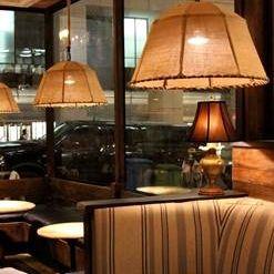 Foto von Per Diem Restaurant