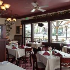 A photo of Peppercorn Grille restaurant