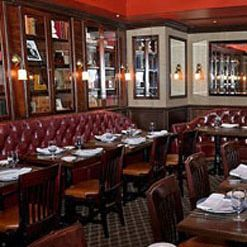 A photo of Old Homestead Steakhouse- New York City restaurant