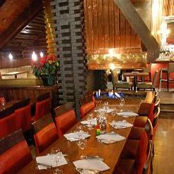 A photo of Bolero restaurant