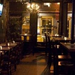 Een foto van restaurant Stone Street Tavern