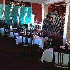 A photo of Cafe Ginger restaurant