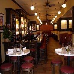 Foto von Benucci's - Pittsford Restaurant