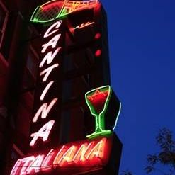A photo of Cantina Italiana restaurant