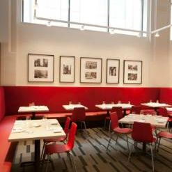 9 Restaurants Near Hilton Garden Inn