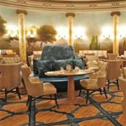 A photo of Laurel Court Restaurant & Bar - Fairmont San Francisco restaurant