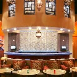 A photo of Baboush restaurant