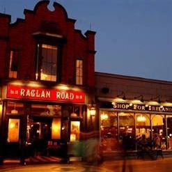 A photo of Raglan Road Irish Pub restaurant