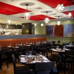 A photo of EVOO restaurant