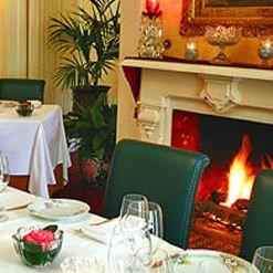 A photo of Madrona Manor restaurant