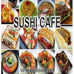 A photo of Sushi Cafe restaurant