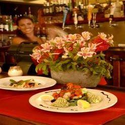 Casanova Italian Restaurant