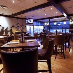 A photo of The Drake & Firkin restaurant