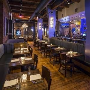 Ten Prime Steak & Sushi - Providenceの写真