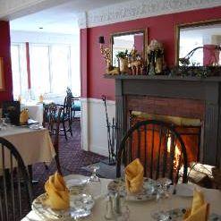 A photo of Longwood Country Inn restaurant