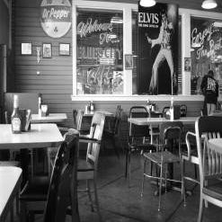 Blues City Cafeの写真