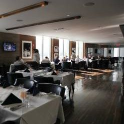 A photo of NYY Steak - Yankee Stadium restaurant