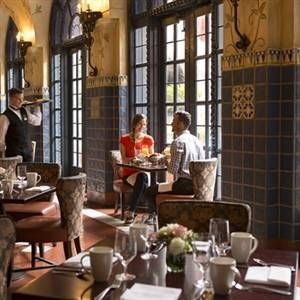 A photo of Mission Inn Restaurant restaurant