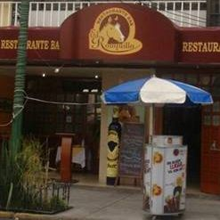 A photo of Restaurante Bar Cantina El Ronquillo restaurant