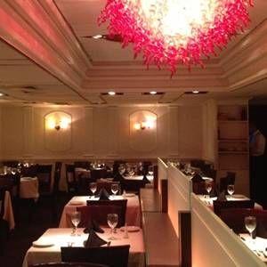 A photo of Caffe Abbracci restaurant