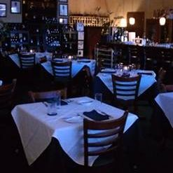 A photo of Massimo's Eclectic Fine Dining restaurant