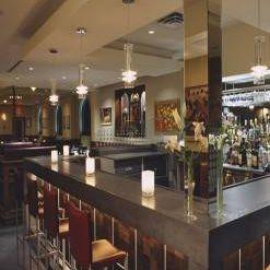 A photo of Vibo Restaurant restaurant