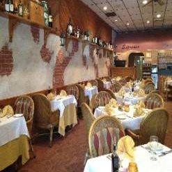 Cafe Graziellaの写真