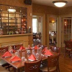A photo of Avellino restaurant