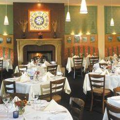 A photo of Villa Capri Ristorante restaurant