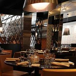 A photo of Restaurant Le Grill restaurant