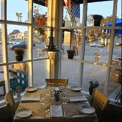 A photo of Americana Restaurant restaurant