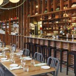 A photo of Cafe Belong restaurant