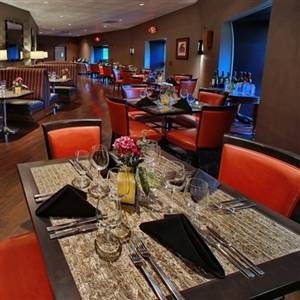A photo of Little Boston Bistro - The Point Casino restaurant