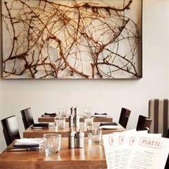 A photo of Piatti - Sacramento restaurant