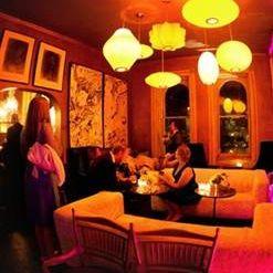 Mollie Fontaine Loungeの写真