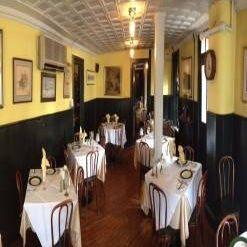 A photo of The Carversville Inn restaurant
