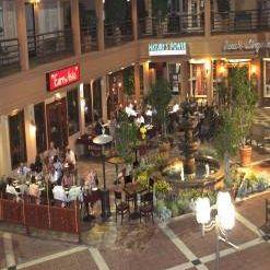 A photo of EuroAsia Restaurant restaurant