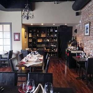 A photo of Montalcino Ristorante Italiano restaurant