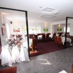 A photo of Tadley Tandoori restaurant
